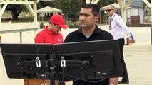 Un prototype de drone livreur de colis développé avec La Poste