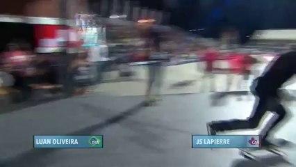 2015 Skateboarding World Street Championships