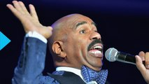 Steve Harvey Signs Deal With Endemol Shine North America