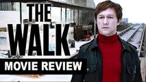 The Walk'- FULL MOVIE   Joseph Gordon-Levitt, Ben Kingsley   Review