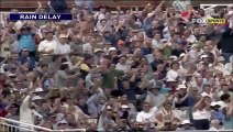2nd Innings Nightmare  Andy Caddick 16 5 vs West Indies  2nd Test Lords 2002
