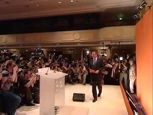 Bayrou-conférence de presse