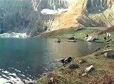 Visit of Ratti Gali Neelam Valley Azad Kashmir Pakistan