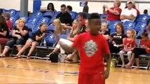 LeBron James Jr. Highlights at AAU Nationals