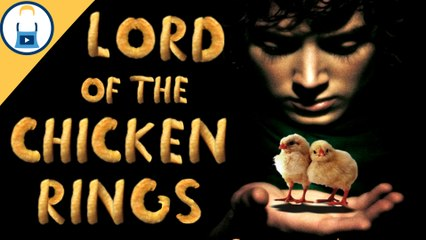 Lord of the Chicken Rings