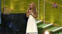 Shakira : ses touchantes confessions sur son rôle de maman