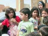 """Armée et tribus contre rebelles à Alep, bataille """"cruciale"""" pour Assad"""