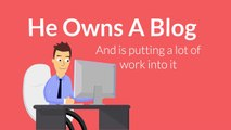 Blog Commenting Service - Buy Blog Comments - [Dailymotion]