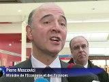 Paquebot géant à Saint-Nazaire: un coup de pouce à un milliard pour STX France