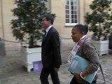 Corse: Ayrault annonce 10 mesures contre le crime organisé