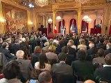 La prestation de Hollande plutôt réussie mais pas de revirement attendu de l'opinion