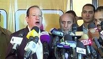 Egypte: les juges dénoncent l'élargissement des pouvoirs de Morsi