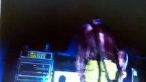 Paul Mc Cartney chante avec Nirvana
