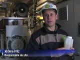En Alsace, une station d'épuration carbure au jus de choucroute