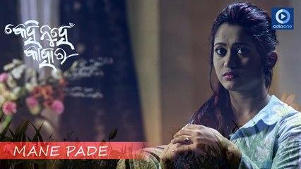 Kehi Nuhen Kahara | Mane Pade | Ellina | Avishek | Odia latest Movie 2015
