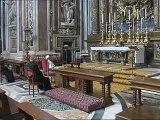 Vatican: agenda chargé pour le nouveau pape François