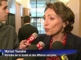 Urgences: Marisol Touraine lance un programme pour gérer les lits à l'hôpital