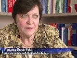 Amiante: le Conseil d'Etat refuse à la juge Bertella-Geffroy de réintégrer ses fonctions