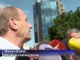 Syrie: Damas participera à Genève 2, Beyrouth entraînée dans le conflit syrien