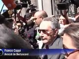 Italie: suspense autour de la condamnation de Berlusconi pour fraude fiscale