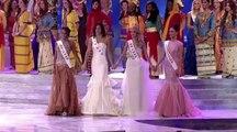 Miss France presque Miss Monde