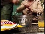 Pub pour les chips Lays