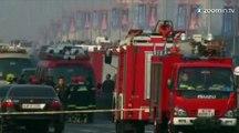 Chine : un attentat cible un siège du Parti communiste