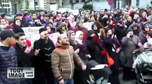 'Non aux discriminations envers les femmes voilées'