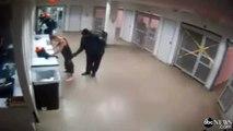 Justin Bieber : la vidéo de sa fouille au corps lors de son arrestation