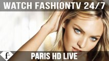 FashionTV Paris LIVE HD : Live Streaming Access 24/7 to the World's Leading Fashion Channel - WATCH NOW