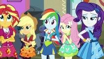 My Little Pony Equestria Girls Arkadaşlık Oyunları - Türkçe Dublajlı Fragman