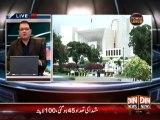 NA-154 Supreme Court ne Election Tribunal ka faisla Muatal Kar Diya Sadeeq Baloch Bahal