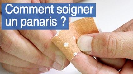 Panaris : comment éviter qu'il ne s'aggrave ?
