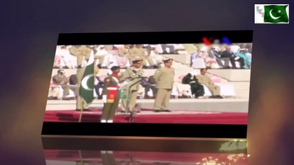 THE REAL SOLDIER . A TRIBUTE TO GENERAL RAHEEL SHARIF