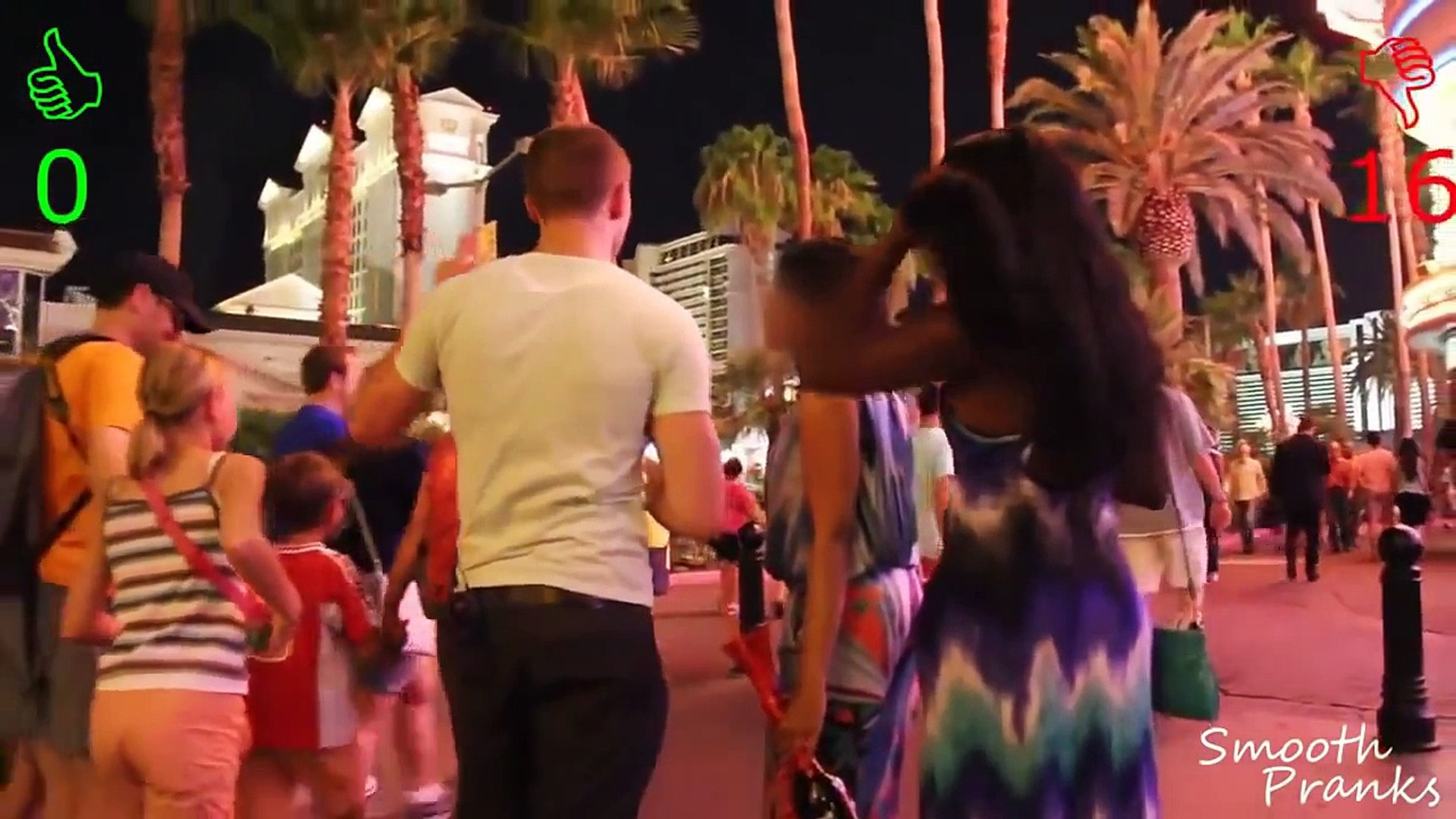 Asking 100 Girls for Sex in Vegas (Social Experiment) How to Have Sex with Strangers Prank