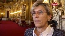 Marie-Noëlle Lienemann, à propos de François Villeroy de Galhau