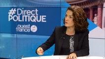 Chantal Jouanno réagit aux propos de Nadine Morano «La France pays de race blanche»