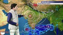 Weather Forecast for September 30, 2015 Skymet Weather HINDI