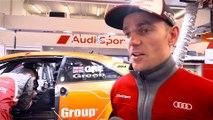 60 Seconds of Audi Sport 84-2015 - DTM Nürburgring, Audi hunters