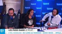 #PDLP : Patrick Timsit en veut à la régie !