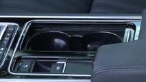 The new Jaguar XF - Interior Design Trailer