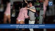 Des photos de Lavezzi en string fuitent sur Twitter