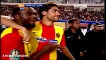Finale CL 2011 Espérance Sportive de Tunis (EST) vs Wydad Casablanca (WAC), Deuxième mi-temps 12-11-2011 [CAF CHAMAPIONS LEAGUE FINAL]