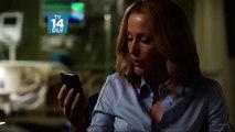 X-Files est de retour : première bande annonce