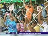Dhoni 183 Vs Sri Lanka - Amazing 183 runs scored by Dhoni Vs Sri Lanka in 145 Balls - Super Innings