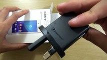 Sony Xperia M4 Aqua.. Unboxing