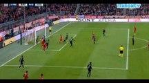 2nd Goal Robert Lewandowski 4-0 - Fc Bayern Munich vs Gnk Dinamo Zagreb - 29/09/2015