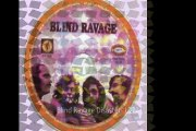 """Blind Ravage""""Disaster""""1972 Canada Psych Rock"""