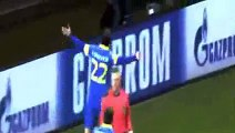 Full time All Goals - BATE Borisov 3-2 AS Roma - Champions League - 29.09.2015