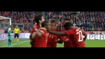 Bayern Munich vs Dinamo Zagreb 5-0 : Robert Lewandowski All 3 goal
